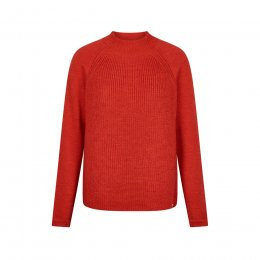 Komodo Katty Jumper - Koi Red
