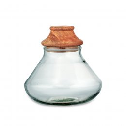 Deeka Storage Jar - Small