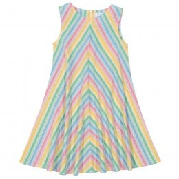 Kite Bunting Twirly Dress
