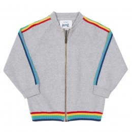 Kite Retro Knit Zippy