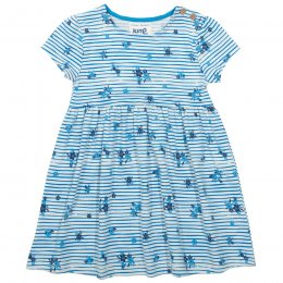 Kite Stripy Ditsy Dress