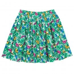 Kite Flutterby Skirt