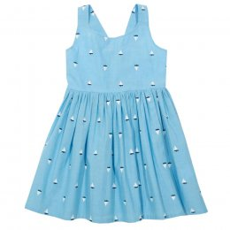 Kite Little Boats Sundress
