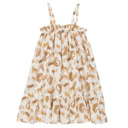 Kite Cat Kingdom Sundress