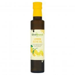 Olive Branch Lemon Extra Virgin Olive Oil - 250ml