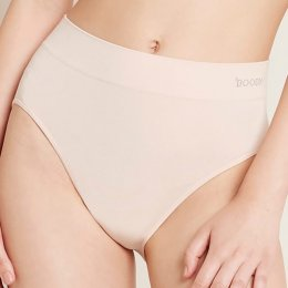 Boody Bamboo Full Briefs - Beige