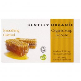 Bentley Organic Smoothing Soap - 150g