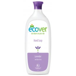 Ecover Hand Soap Refill - 1 litre