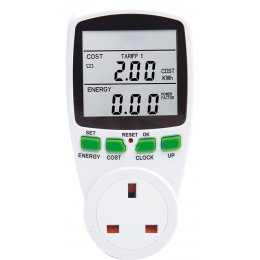 Ecosavers Energy Meter