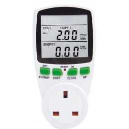 Powerplus Ecosavers Energy Meter