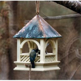 Wildlife World Bempton Hanging Bird Table