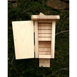 Wildlife World Double Chamber Bat Box