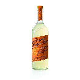 Belvoir Organic Ginger Beer - 750ml