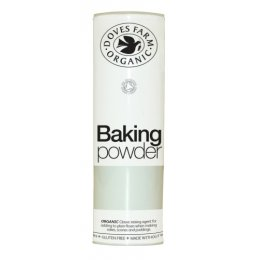 Doves Farm Organic Baking Powder - 130g