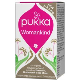 Pukka Womankind Tea x 20 bags