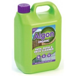 Algon Organic Path and Patio Cleaner - 2.5 litre