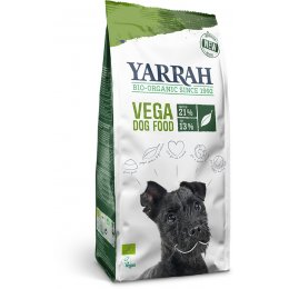 Yarrah Organic Vegetarian Dog Food - 2kg