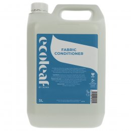Ecoleaf Fabric Conditioner - 5 litre