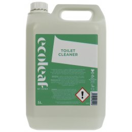 Ecoleaf Toilet Cleaner - Citrus - 5L