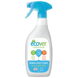 Ecover Window and Glass Cleaner - 500ml
