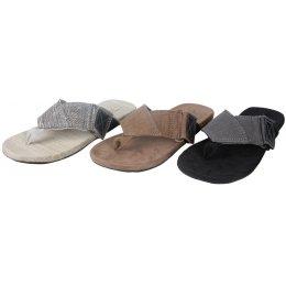 Komodo Sage Sandal test