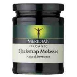 Meridian Organic & Fairtrade Molasses - 350g