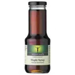 Meridian Organic Maple Syrup - 250ml
