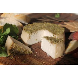 Tyne Chease Pack of 5 Vegan Cheeses - Exotic