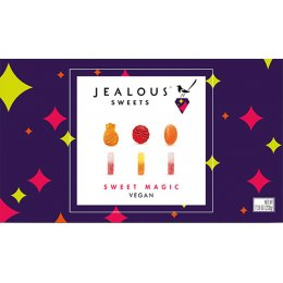 Jealous Sweets Vegan Sweet Magic - 200g