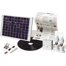 Solar Technology Solar Mate II - Solar Panel Kit