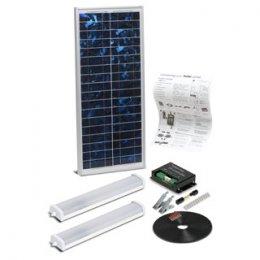 Solar Technology Solar Mate III - Solar Panel Kit