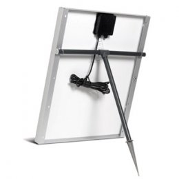 Solar Technology Universal Module Solar Panel Stand