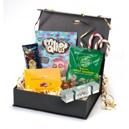 Vegan Sweet Treat Christmas Hamper