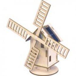 Solar Technology Solar Powered Windmill Kit