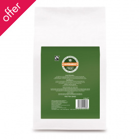 Cafedirect Everyday Tea - 1100 Bags