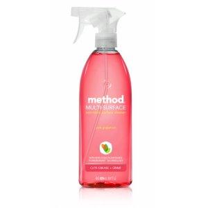 Method All Purpose Spray - Pink Grapefruit - 828ml