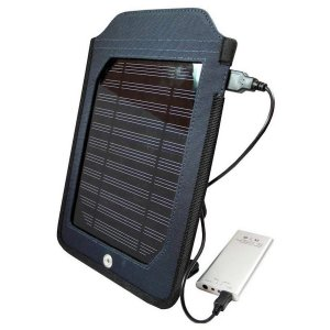 Powerplus Cobra Multifunctional Solar Charger