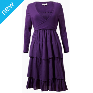 Braintree Kaya Twisted Front Detail Dress