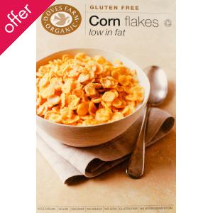 Doves Farm Organic Cornflakes - 375g