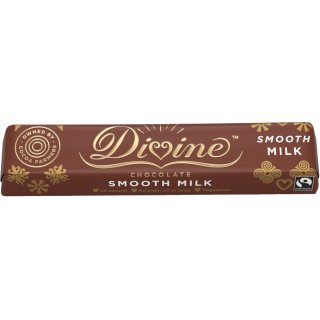 Divine Milk Chocolate Small Bar