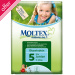 Moltex Nature Disposable Nappies - Junior - Size 5 - 32 per pack