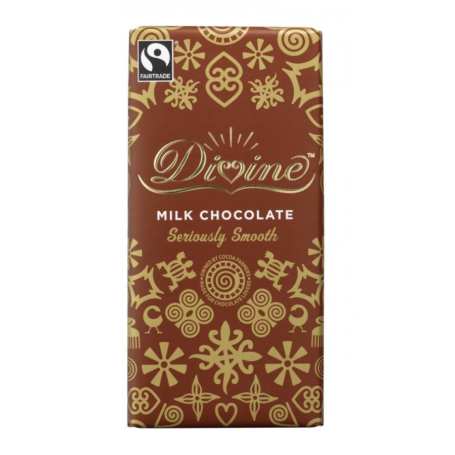 Divine Chocolate Bar Price