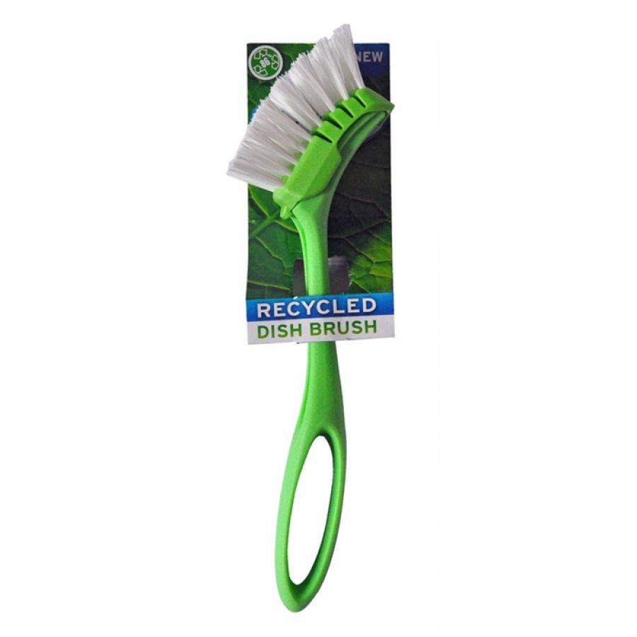 EcoForce Recycled Washing Up Brush - EcoForce