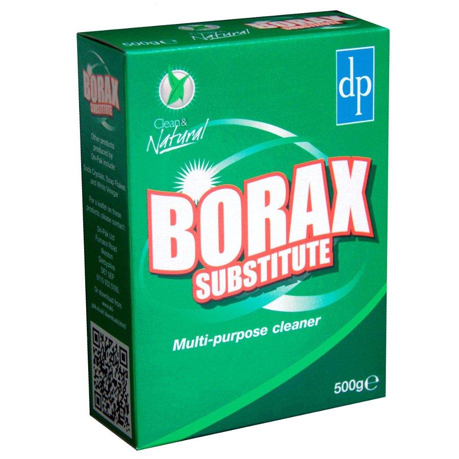Dri Pak Ltd Borax Substitue 500g