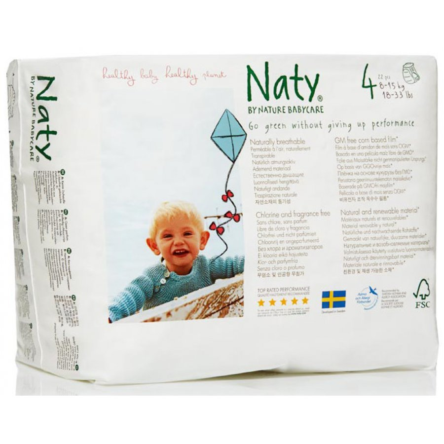 Eco By Naty Ethical Superstore