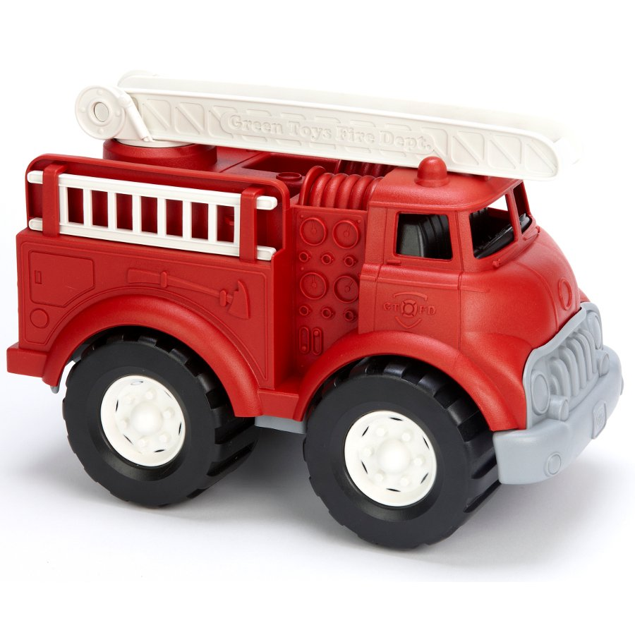Consider, that big fire truck toys