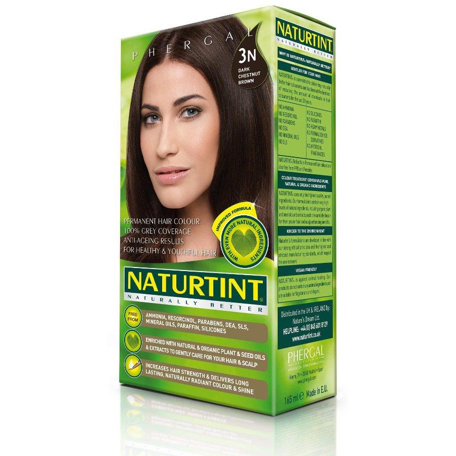 Five Quick Tips Regarding Chestnut Brown Hair Dye | chestnut brown ...