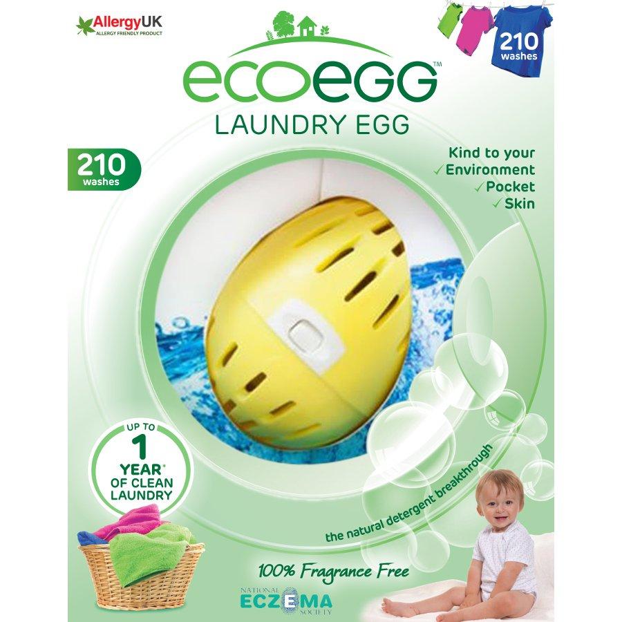 28e4046d731d Ecoegg Laundry Egg - 210 Washes - Ecoegg