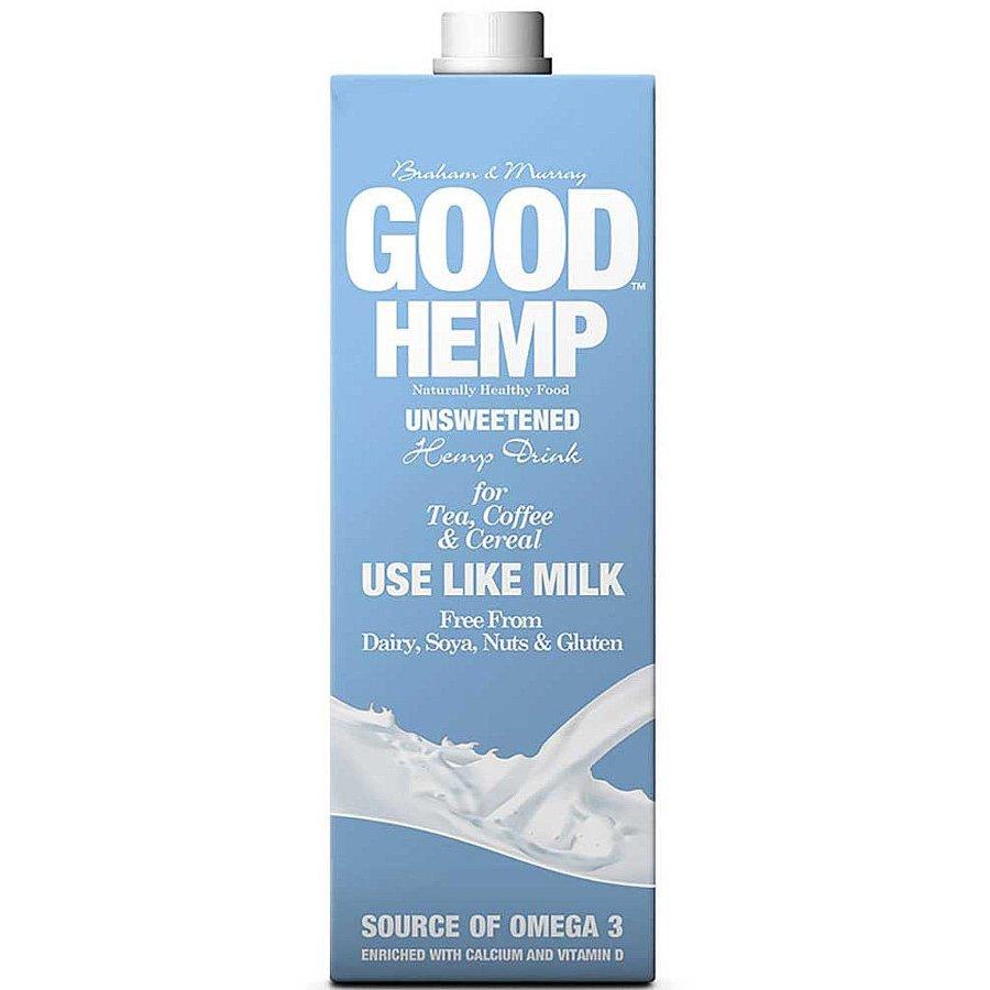 how to drink hemp oil