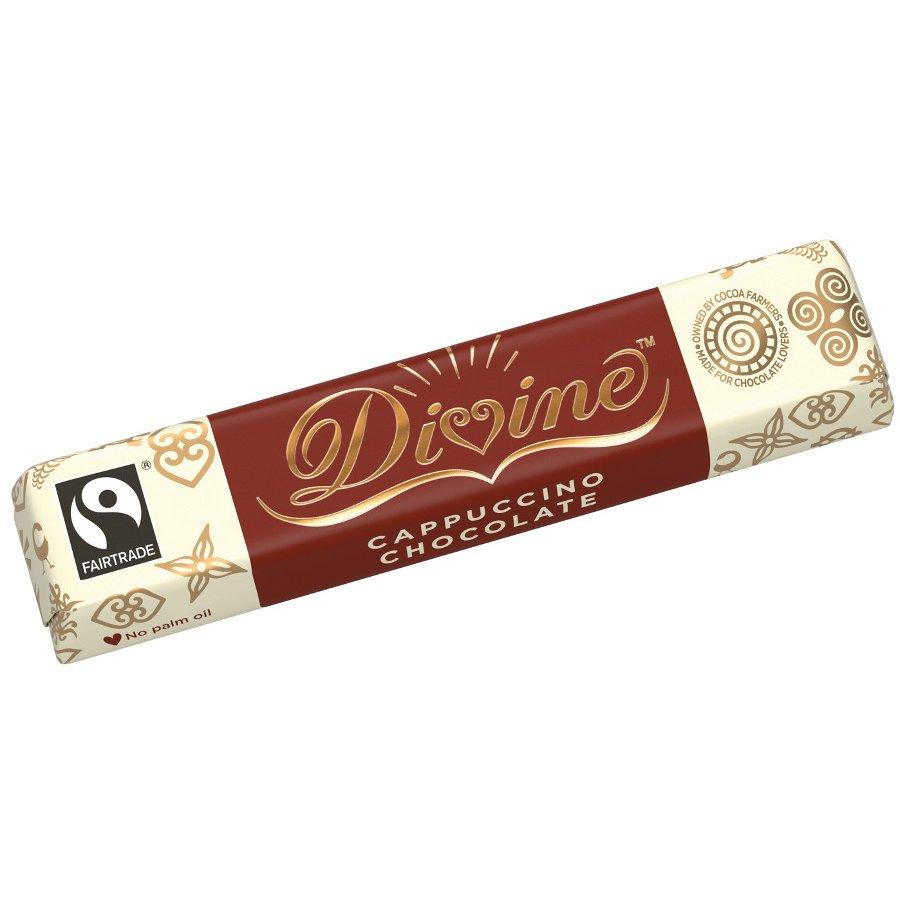 Divine Chocolate Bars - Pumpkin Chocolate Chip Cookies
